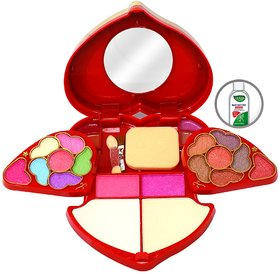 T.Y.A Good Choice India Makeup Kit, 14 Eyeshadow, 2 Blusher, 2 Compact, 4 Lip Color,(6164-2), 21g