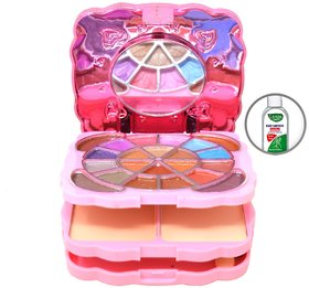 T.Y.A Good Choice India Makeup Kit, 22 Eyeshadow, 2 Blusher, 2 Compact, 5 Lip Color, (551-2), 22g