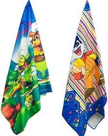 Z decor Baby  Bath Towel set of 1(24x48inch)