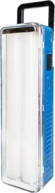 Stylopunk 10W Emergency Light Big Size RL-560 Red - Pack of 1 (RL-560-BLUE)
