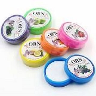 Nail Polish Remover Pads, Wet Wipes (Nail Paint Reducer) Pack Of 6