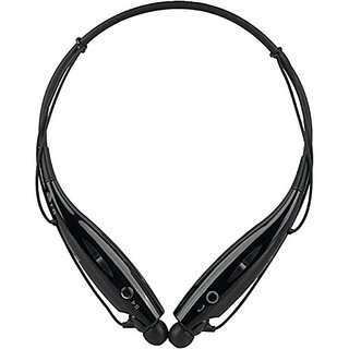 Dayneo HBS 730 Neckband  In Ear Bluetooth Headset