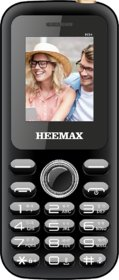 HEEMAX H9+ (DUAL SIM, 1000 MAH BATTERY ) ONE YEAR WARRANTY , MADE IN INDIA