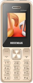 HEEMAX H10 POWER  (DUAL SIM, 2500 MAH BATTERY ) ONE YEAR WARRANTY , MADE IN INDIA
