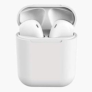 Ear-pod 12 true wireless Earpods