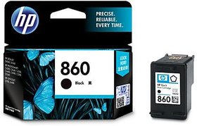 HP Laserjet Pro 860 Black Ink Cartridge