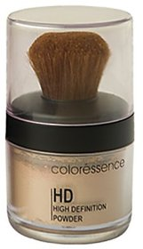 Coloressence High Definition Powder, Ivory Beige, 10g