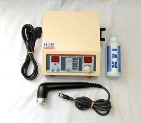 HME  Ultrasonic 5 LED 1mhz Physiotherapy Machine
