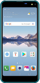 I KALL K8Plus 5.5 Inch Display 2 GB RAM 16 GB ROM Smartphone