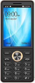 I Kall K6300 Plus Multimedia Feature Phone with 12 Inbuilt Games with Fast Charging