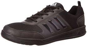 Adidas Men Flo M Black Sneakers