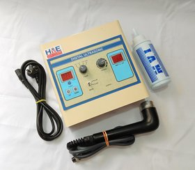 HME Portable Ultrasonic Machine 1mhz For Pain Relief