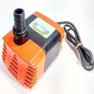 Heavy Duty Submersible Pumps For Desert Cooler 40 Watt