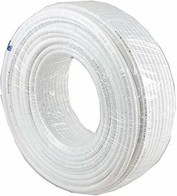 High Grade 100 Meter White RO Pipe 1/4 for RO Water Purifier