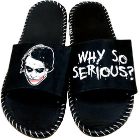 Pampys Angel Joker Slipper for Men