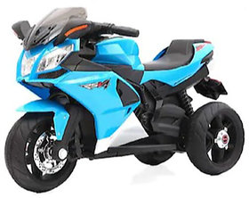 OH BABY MOTO  Battery BIKE Operated Ride On Bike With Original Music System Headlights FOR YOUR KIDS