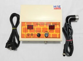 HME 3mhz Ultrasonic Therapy Electrotherapy Machine For Pain Relief