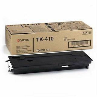 Kyocera TK 410 Toner Cartridge