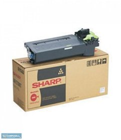 Sharp MX 237at Toner Cartridge For Use In Ar 6020 6023 6026 6031