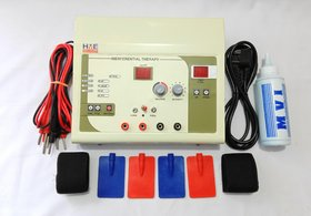 HME Inerferential Therapy Physiotherapy  machine ( manual )