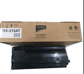 Sharp MX 315 Toner Cartridge