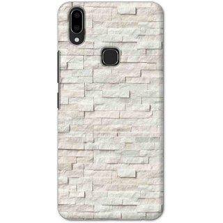 Digimate Latest Design High Quality Printed Designer Soft TPU Back Case Cover For VivoV9