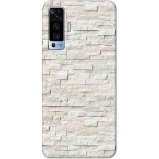 Digimate Latest Design High Quality Printed Designer Soft TPU Back Case Cover For VivoX50