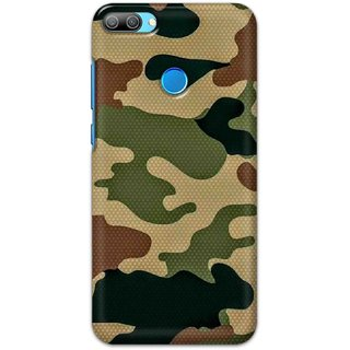 Digimate Latest Design High Quality Printed Designer Soft TPU Back Case Cover For HuaweiHonor9N