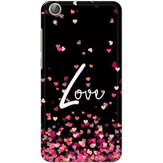 Digimate Latest Design High Quality Printed Designer Soft TPU Back Case Cover For HuaweiHonorHolly3
