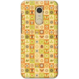 Digimate Latest Design High Quality Printed Designer Soft TPU Back Case Cover For XiaomiRedmiNote5