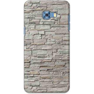 Digimate Latest Design High Quality Printed Designer Soft TPU Back Case Cover For SamsungGalaxyC5Pro