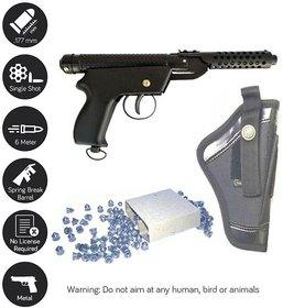 JGG PUBG AIR GUN FREE 200 PELLETS AND 1 COVER