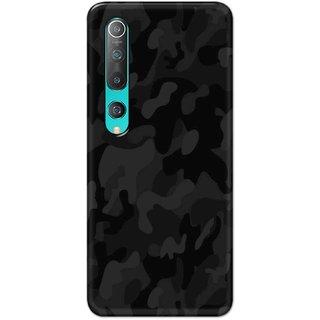 Digimate Hard Matte Printed Designer Cover Case For XiaomiMi105g