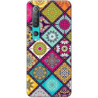 Digimate Hard Matte Printed Designer Cover Case For XiaomiMi105g