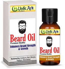 Vedic Ark Beard Oil - 15 ml