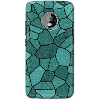 Digimate Hard Matte Printed Designer Cover Case For MotorolaMotoG5plus