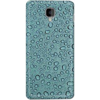 Digimate Latest Design High Quality Printed Designer Soft TPU Back Case Cover For OnePlus3