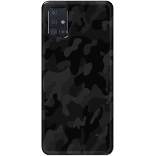 Digimate Hard Matte Printed Designer Cover Case For SamsungGalaxyM31s