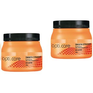 Hair Spa  Mask Cream combo pack of 2