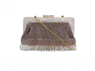 Diwaah Multicolor Fabric Clutches