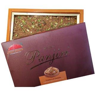 Jaggis Special Panjiri Gift Pack (500gm)