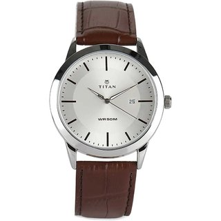 Tit'an 1584SL03 Analog Watch - For Men