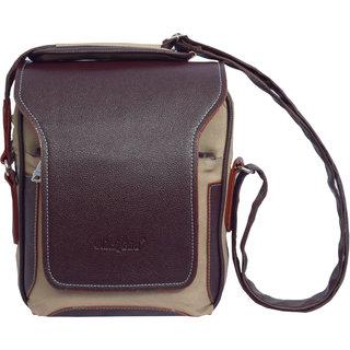 Black Bird Cross Body 8 inch Sling Bag for Man  Women (Unisex)