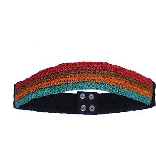 Womens Multi Party Belts
