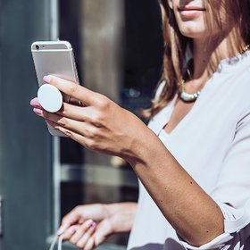 Universal Pop Sockets - Expanding Stand and Grip