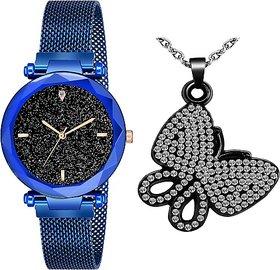 Alanswiss Stylish Wrist Watch Analog Watch  - For Women