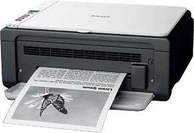 Ricoh SP SP-111SU  Monochrome Multi Function Laserjet Printer