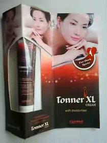 Tonner XL cream (Pack of 4 )