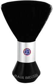 Ear Lobe  Accessories Professional Hairdressing Stylist Barbers Salon Hair Cutting Neck Face Duster Brush (Pack of 1)