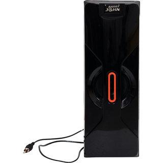 Barry John VIBEX Multimedia Speaker 10W 4 Ohm Home Audio Speaker (Pack of 1)
